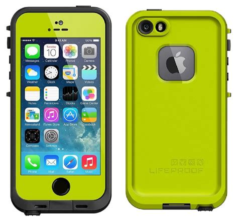 iphone 5s cases lifeproof lifeproof fre series original for apple iphone 5 5s