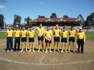 2010 Bfl Grand Final Umpires