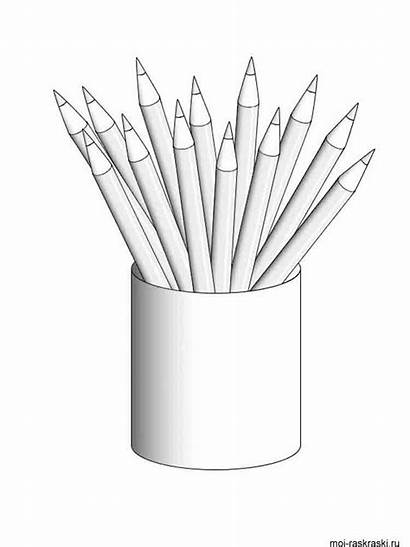 Pencil Coloring Pages Printable Recommended