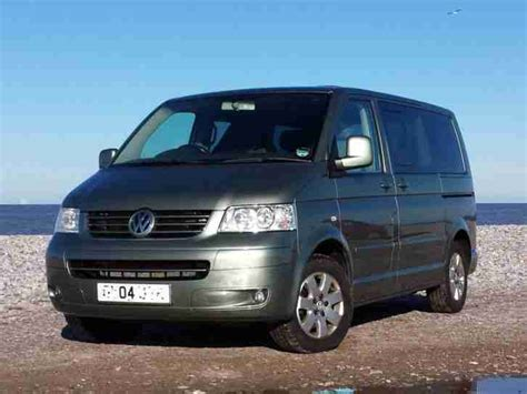 t5 2 5 tdi vw t5 caravelle 2 5 tdi car for sale