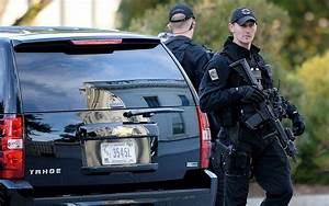 US Secret Service to carry out drone tests over Washington ...