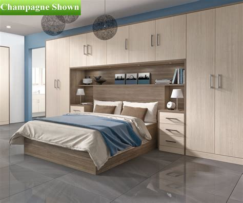 Jjo Avola Bedroom  Modern Fitted Bedrooms  Rg Cole
