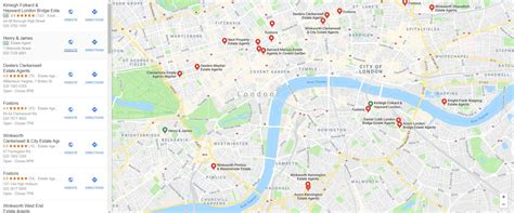 Find Estate Agents Uk Directory How To Find Estate Agents That Are Not On Rightmove And