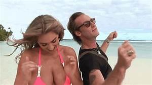 A Kate Upton Frolicking in Bikinis Video, Thanks Sports ...