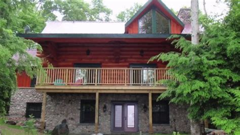 Clear Lake Ontario Cottage Rentals by Parry Sound Cottage For Rent 478 On Clear Lake Near