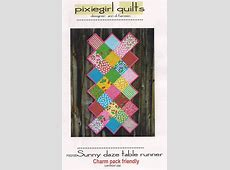 FREE TABLE RUNNERS QUILT PATTERNS FREE PATTERNS