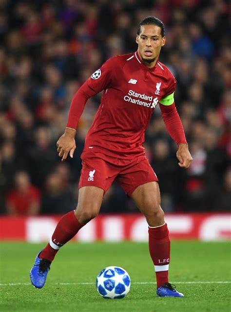Virgil van dijk has dismissed the suggestion that exiting the champions league group stages could help liverpool's premier league title challenge, adding any fans thinking otherwise are not true. Pinterest