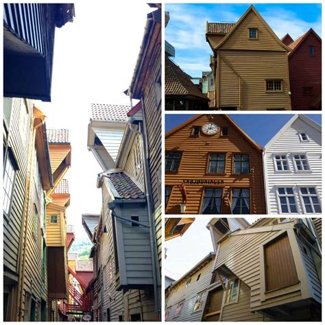 A Norway Itinerary For Families Part 3 Bergen Pretty