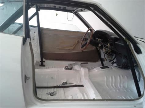 toyota celica ta22 coupe 6 point bolt in roll cage safety devices experts in automotive