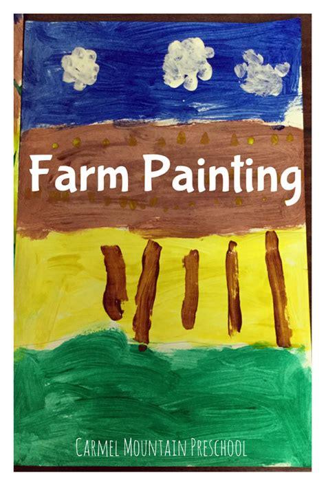 farm painting mountain preschool 403 | farm painting carmel mountain preschoolfeatured