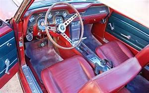 German Pony: 1967 Mustang Convertible