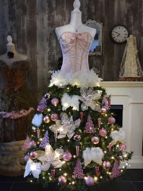 Weihnachtsbaum Aus Tannenzweigen by Kleid Aus Tannenzweigen Diy Anleitung F 252 R Ein Tannenkleid
