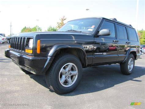 black jeep cherokee 1999 black jeep cherokee sport 38077236 gtcarlot com