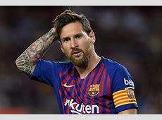 Ada Jasa Besar Lionel Messi Dalam 6000 Gol Barcelona