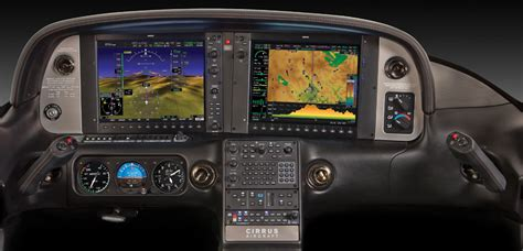 Garmin Perspective - Cirrus Aircraft Australia and New Zealand