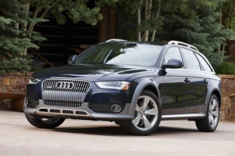 2014 Audi Allroad Review, Ratings, Specs, Prices, And