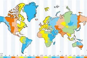 Entfernung Berechnen Maps : genaue anzahl wie viele zeitzonen gibt es weltweit ~ Themetempest.com Abrechnung