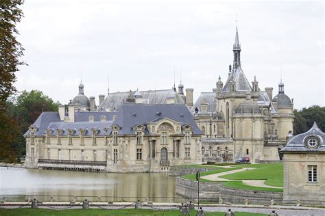 Of Chantilly by Chantilly Travel Guide At Wikivoyage