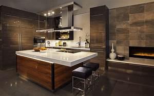 Design Brief: High Contemporary Kitchen - Bellasera