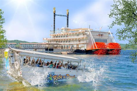 Free Pictured Rocks Boat Tour 2018 by Ride The Ducks Branson Call 1 800 504 0115