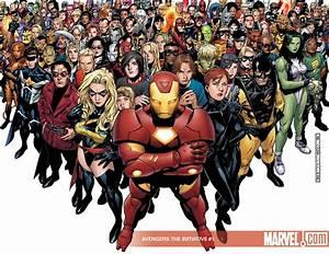 Marvel, Comics
