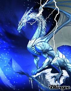 Lightning Dragon Picture #130508762 | Blingee.com