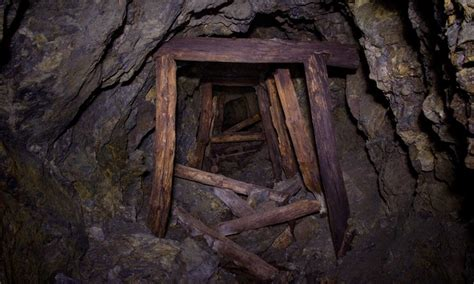 Mariposa Gold Mine Escape Room  Up To 37% Off Mariposa