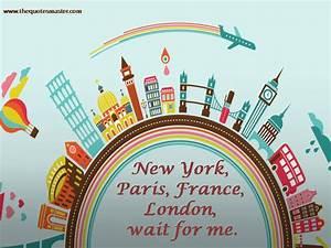202 Enjoying Va... New France Quotes