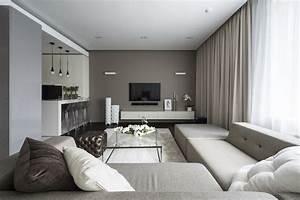 Apartment, Hotel, Interiors, By, Alexandra, Fedorova