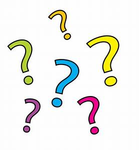 Question marks clipart 4 - Cliparting.com