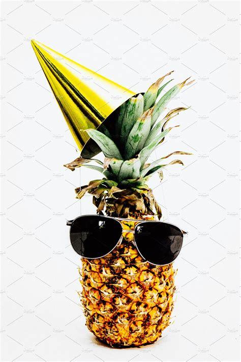 pineapple happy birthday arts entertainment