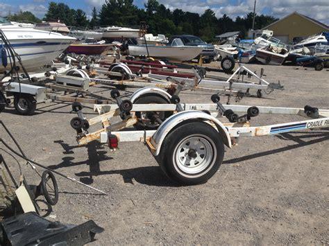 Fishing Boats For Sale Haliburton by Kawartha Marine Boat Wreckers Recycling Free Intact