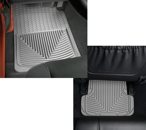 06 jeep commander floor mats weathertech w22gr w20g weathertech 174 all weather front
