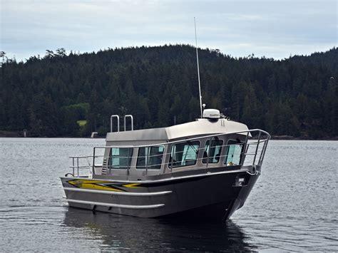 Cuddy Cabin Boat Builders by 30 Cuddy Cabin Aluminum Boat By Silver Streak Boats