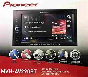 Pioneer Fh