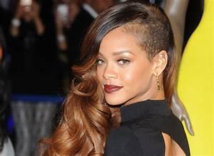 4 Rihanna Hairstyles 2014 PrettyStatus