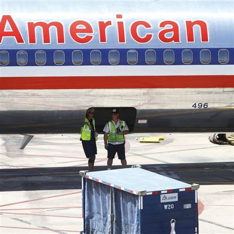 american checked bag fee american airlines international luggage restrictions usa today