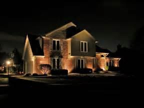 outdoor lighting landscape lighting architectural lighting enlighten your home yard