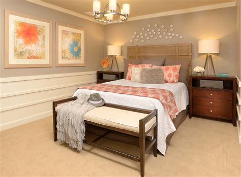 Bedroom Paint Ideas Chair Rail by Bedroom Chair Rail Ideas Renocompare