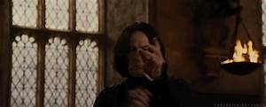 10 Memorable Snape Moments In The 'Harry Potter' Films