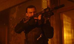 First Look: Ray Stevenson in The Punisher: War Zone ...