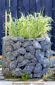 Gitter Für Steine : hochbeet aus gabionen selber bauen bauanleitung ~ Michelbontemps.com Haus und Dekorationen