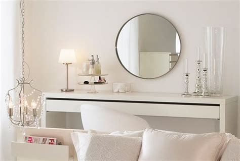 17 Best Ideas About Ikea Dressing Table On