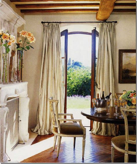 lovely country french room  great elements