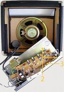 The 15w Fender Squier Guitar Amplifier