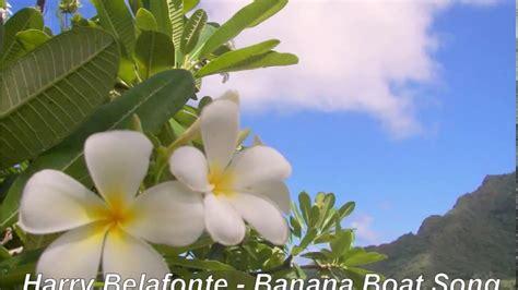 Boat Song Ringtone harry belafonte banana boat song ringtone