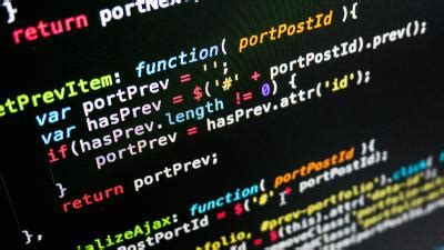 computer programming development wake technical