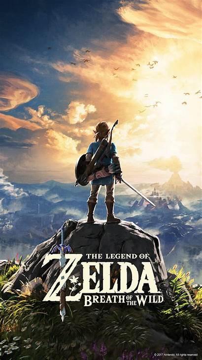Zelda Phone Iphone Wallpapertag Amazing