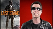 The Last Stand movie review - YouTube