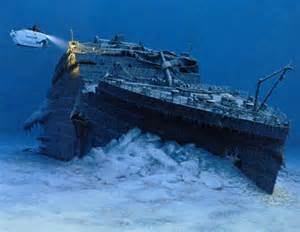 The Sinking Of The Britannic Full Movie by Grovesapush The Titanic Famous Americans On Board